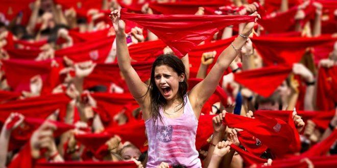 Ofrecen dinero para prohibir la feria de San Fermín