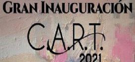 El CART se inaugura el 13 de marzo