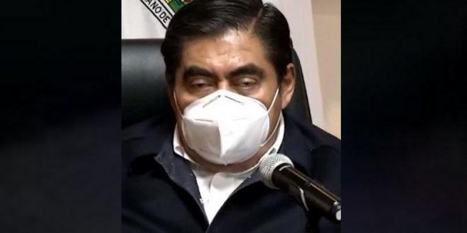 Habrá fiesta brava, asegura el gobernador de Puebla