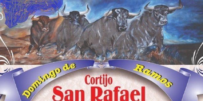 """Para el Cortijo """"San Rafael""""…Se anuncia atractiva novillada"""