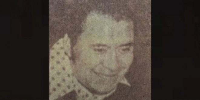 Muere Pablo Valle; dirigió la ANMT de 1978 a 1992