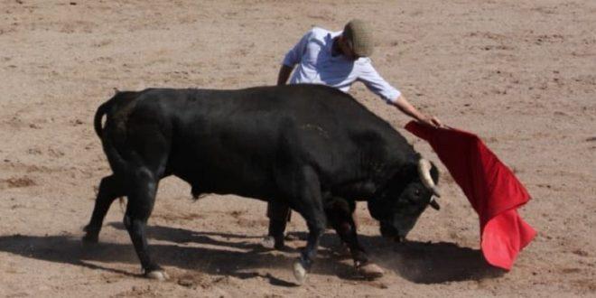 Reaparece LUIS IGNACIO, tras lesión (*Fotos*)