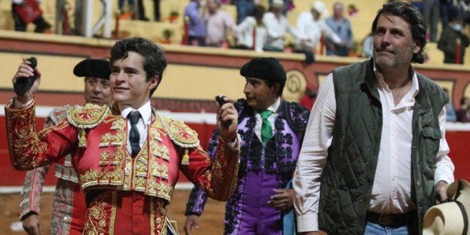 Triunfal inauguración de la FERIA DE PRIMAVERA, en HUAMANTLA