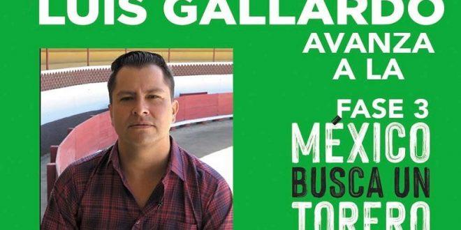 Gana Gallardo votación y actuará en León