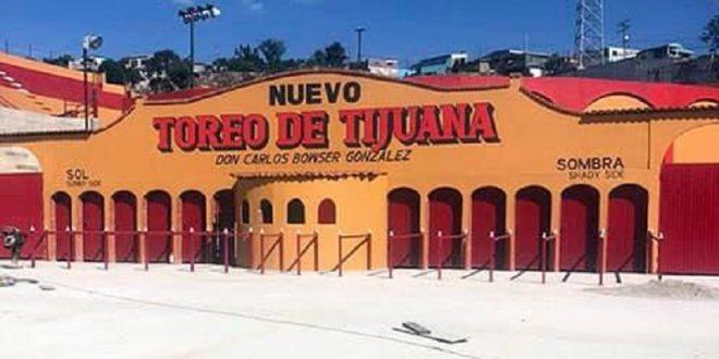 Actividad en Tijuana, en julio