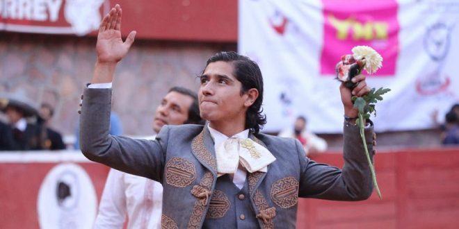 Oreja a Adame, en Zacatecas