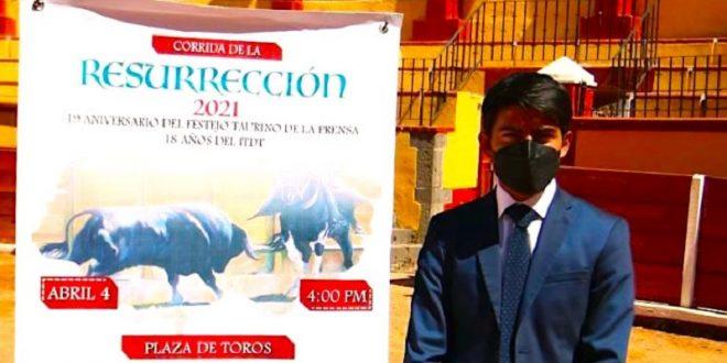 Invita EL MOJITO a la afición a apoyarlo a Tlaxcala