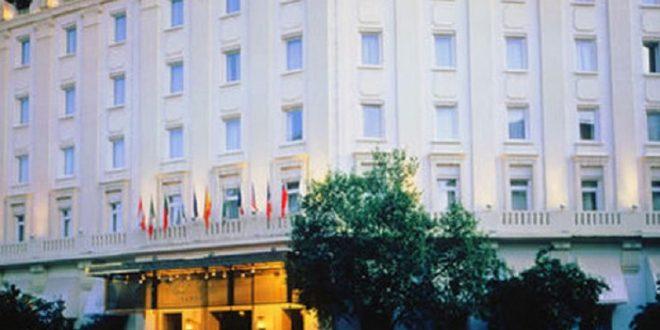 Abre mítico hotel sevillano para alojar toreros