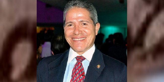 Es un regalo de Dios: Antonio Urrutia