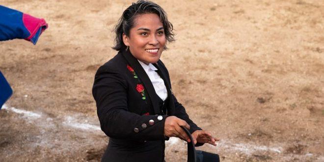 ILUSIONADA, la yucateca Gilda González