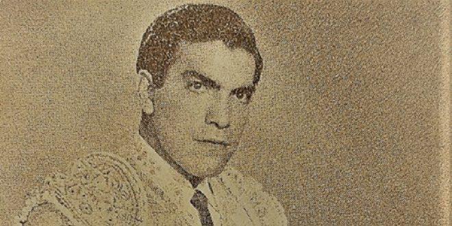 Aniversario de alternativa de Jorge 'El Ranchero' Aguilar