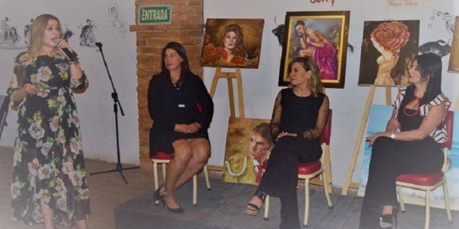 """""""Fundación Mujeres Taurinas""""…Reconoció a personajes del ambientede la tauromaquia"""