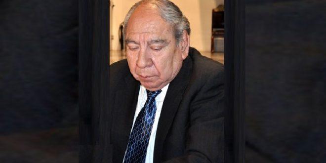 En memoria de Pérez Miranda: Bonhomía