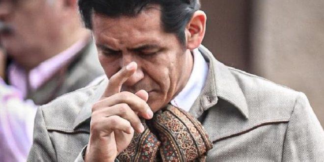 EL ZAPATA no niega sus inicios… 'Me hice torero en cortijos como Los Ibelles'
