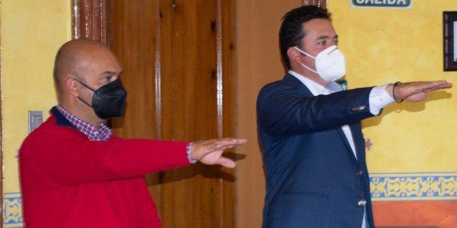 SE FORTALECE el ITDT; se integra el secretario de turismo de Tlaxcala,