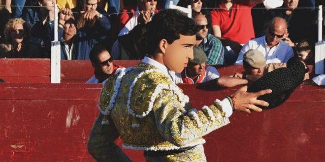 SEBASTIÁN, FORJADO en FUEGO se abre paso en México (*Fotos*Se recomienda discreción*)