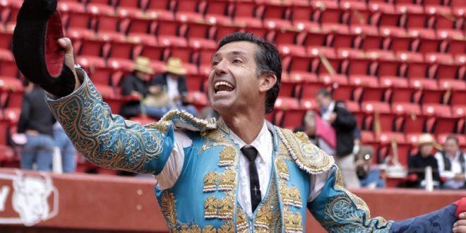ZACATECAS: Jerónimo, dos grandes faenas y en hombros