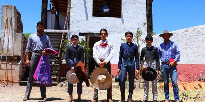 """Impacta la profundidad de Marco Peláez y la torería de Roberto Benítez en el 3er Festival """"Quiero ser torero"""""""