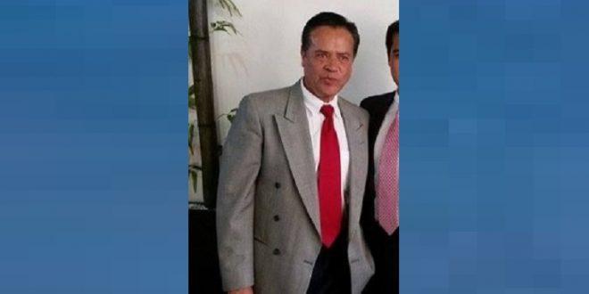 CÉSAR PASTOR, Juez de Plaza en Aguascalientes