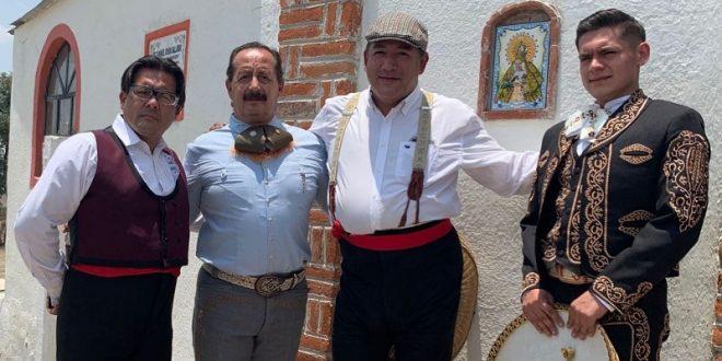 Inicia en Apan, Hidalgo, el Taller Premium, impartido por el diestro Salvador López