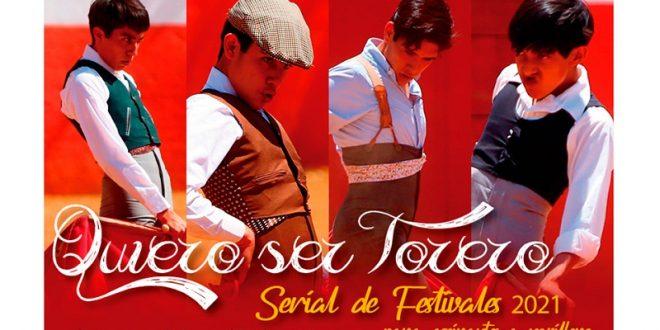 """Conozca a los integrantes del Festival """"Quiero ser torero"""""""