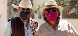 ¡Conozca los toros de Piedras Negras y De Haro para mano a mano ganadero! (*Fotos*)
