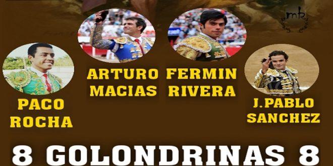 Nueva fecha y cartel para la corrida en Los Jacales