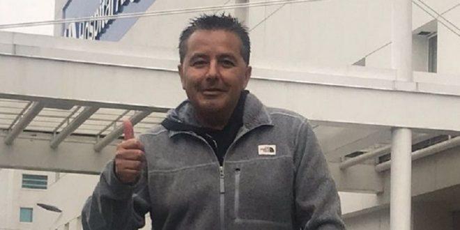 Deja el hospital Alberto Huerta