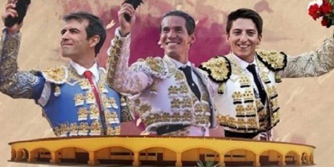 Serio encierro de García Méndezpara Apizaco (*Fotos del encierro*)