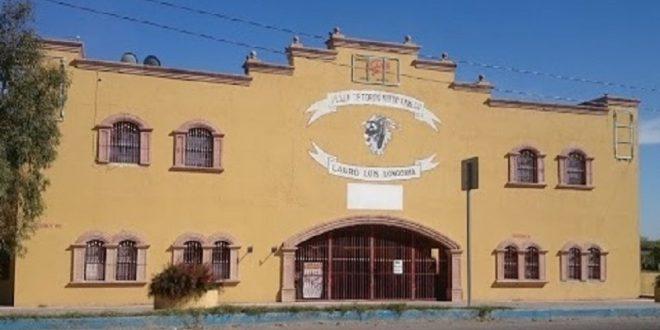 Abre Nuevo Laredo el 20 de junio