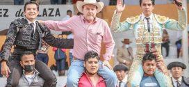 Gran encierro de TORREÓN DE CAÑAS en Tlahualilpan