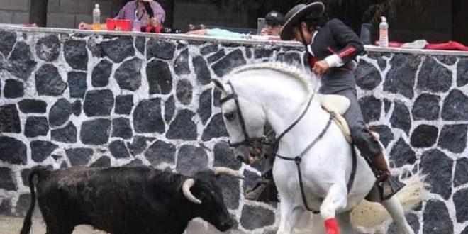 'Jornada de entrenamiento' en Almoloya de Juárez