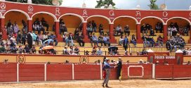 Didáctica y amena tienta pública, en Tlaxcala (*Fotos*)