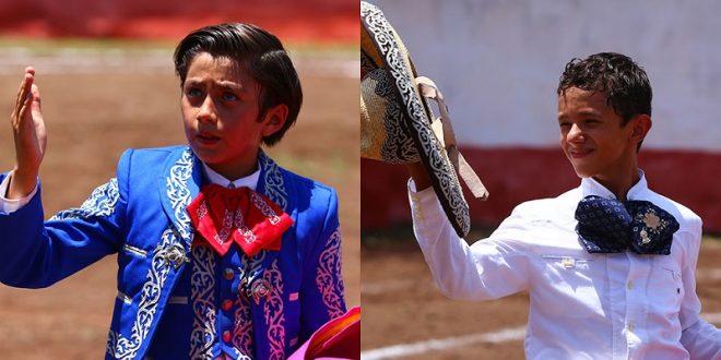 """Destacan """"Castellita"""" e Isaías López en la segunda semifinal del certamen """"Quiero ser torero"""""""