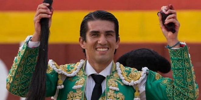 'Calita' actúa hoy en España