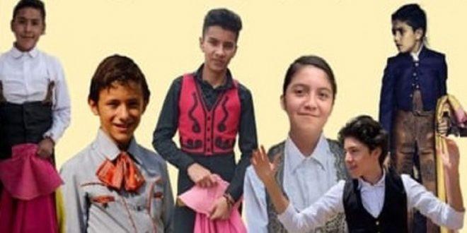 Encuentro de escuelas taurinas, en Aguascalientes
