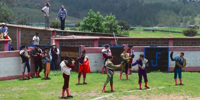 Ameno festejo en La Guadalupana (*Fotos*)