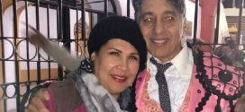 Convalece la periodista Bernarda Muñoz