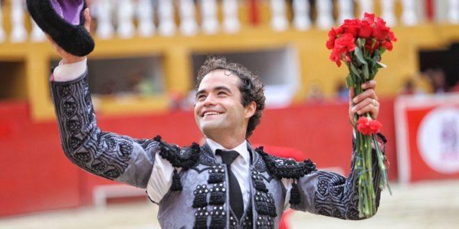 Triunfa Juan Pablo Sánchez en Tijuana