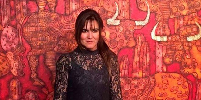 Isabel Garfias, a España y Cuba