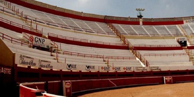 Los toros de De la Mora, en 504 kilos , para esta noche en Monterrey