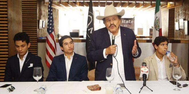 Anuncian corrida en Zacatecas