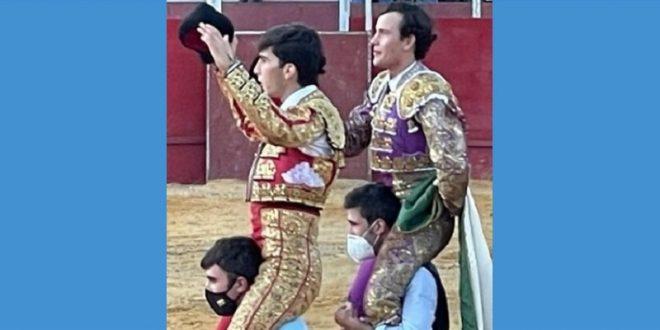 Miguel Aguilar triunfa en Orozko