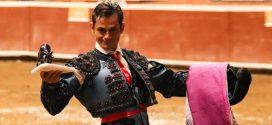 Desbordan novilleros afición en Morelia (*Fotos*)