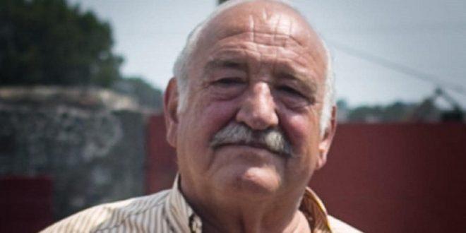 Muere el ganadero Sabino Yano, propietario de Tenexac