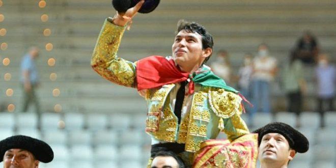 Fonseca, a hombros en España