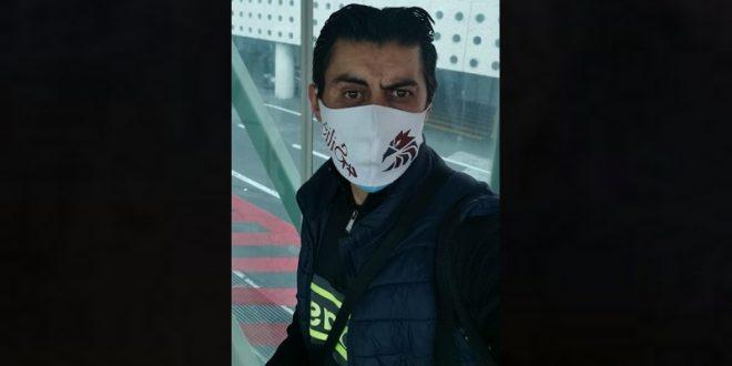 Viaja Juan Luis Silis a Perú