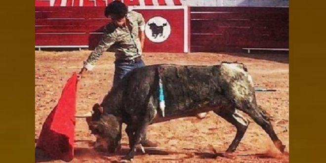De cara a su debut sin caballos…Juan Manuel Ibarra, ilusionado