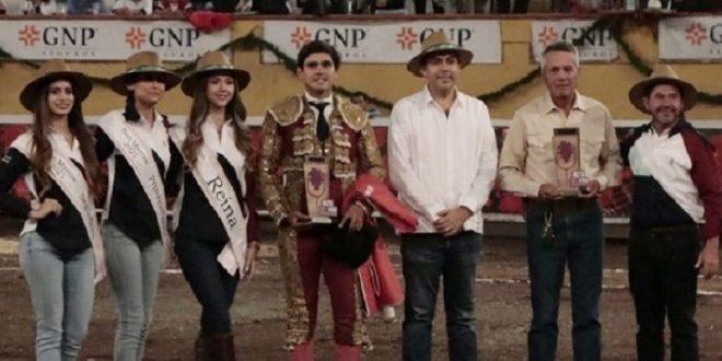 Gerardo Adame y Corlomé, triunfadoresen la San Marcos