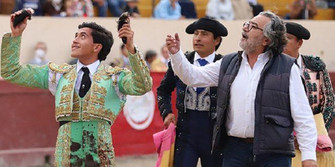 Triunfa Martínez con De Haro en Apizaco